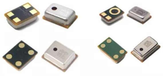 韦尔半导体SiXeon系列MEMS麦克风产品