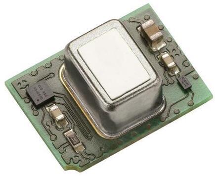 环境传感新突破,盛思锐推出首款微型化CO2温湿度传感器