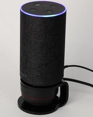 当智能音箱遇上激光雷达,会出现怎样的新奇体验?