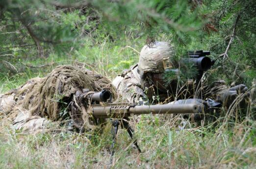 美国军用迷彩技术2:IGS