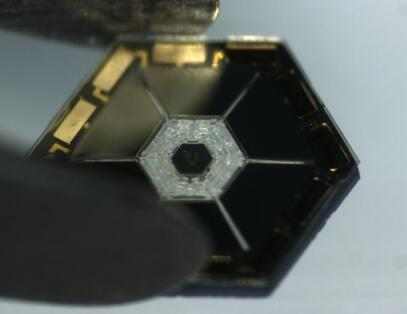 USound即将推出的新一代MEMS微型扬声器Kore