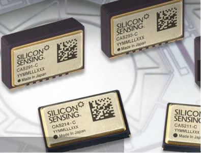 Silicon Sensing Systems扩大MEMS代工产能,积极布局PZT薄膜业务