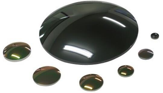硫系玻璃现已成为锗的最佳替代品