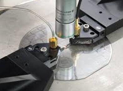 首个毫米波砷化镓平台投产,预示着5G毫米波前端的到来?!
