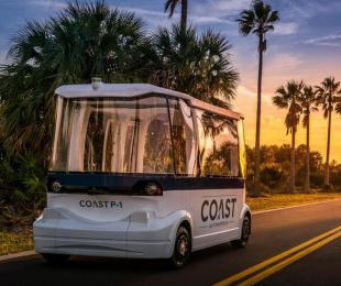 """COAST借助LeddarTech""""Cocoon""""激光雷达优化自动驾驶安全性能"""