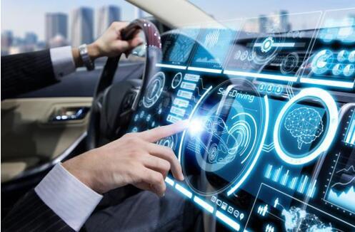 弗劳恩霍夫开发出亚厘米级手势识别MEMS超声波换能器