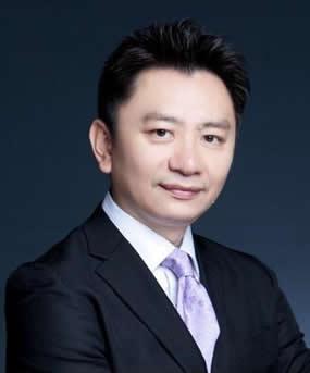 OPUS创始人兼CEO洪昌黎先生