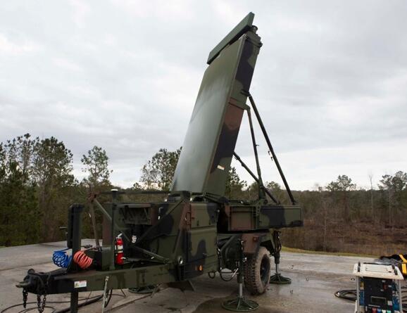 Northrop Grumman获9.58亿美元为美军全速生产基于GaN的G/ATOR雷达