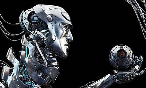 """有了人工智能,机器视觉练成""""火眼金睛""""!"""