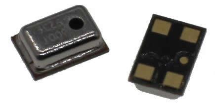 RDI推出高音质MEMS麦克风,满足便携式消费电子需求