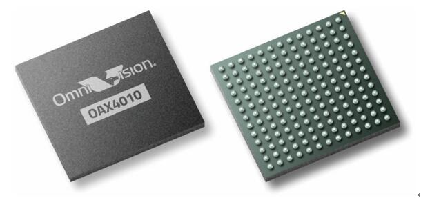 OAX4010汽车ISP采用了OmniVision最新的HDR和LFM引擎(HALE)组合算法