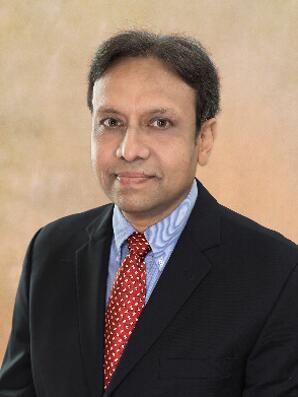 II-VI首席市场官Sanjai Parthasarathi