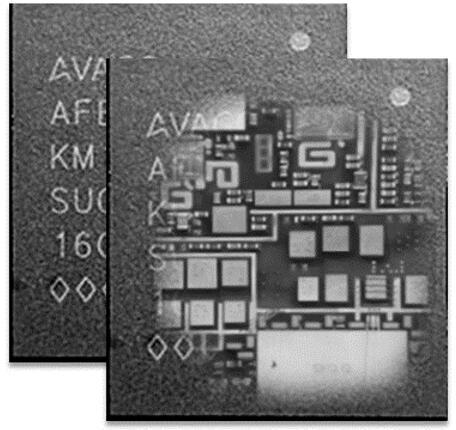 Broadcom射频前端模组