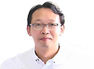 驭光科技研发总监、天津驭光科技总经理朱庆峰