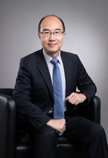 Teledyne e2v 专业成像部门副总裁张耀强先生