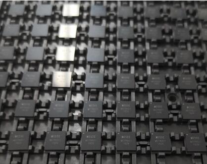 迈矽科微电子毫米波芯片封装照片