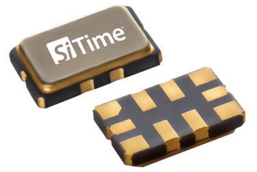 SiTime发布航空航天和国防MEMS时序解决方案