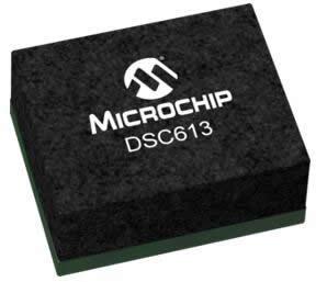 "Microchip供应业界""最小""MEMS时钟发生器"