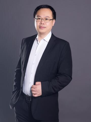 飞芯电子首席执行官雷述宇