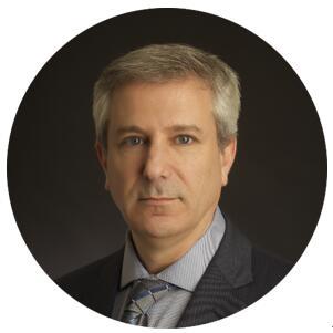 贰陆(II-VI)企业传播与品牌发展副总裁Mark Lourie