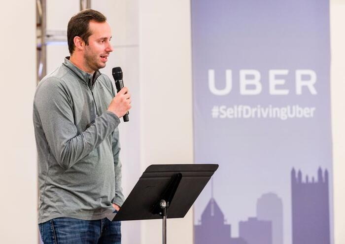 美国司法部对前谷歌自动驾驶工程师Anthony Levandowski提起33项刑事起诉