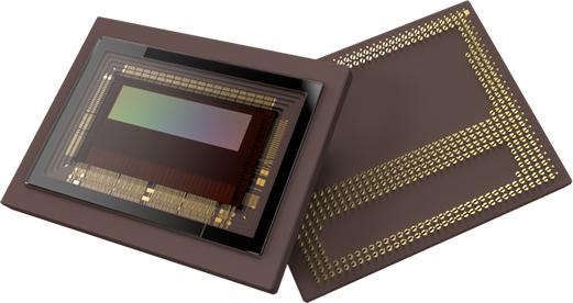 Teledyne e2v发布新款CMOS图像传感器系列,专为3D激光三角测量法应用而设计