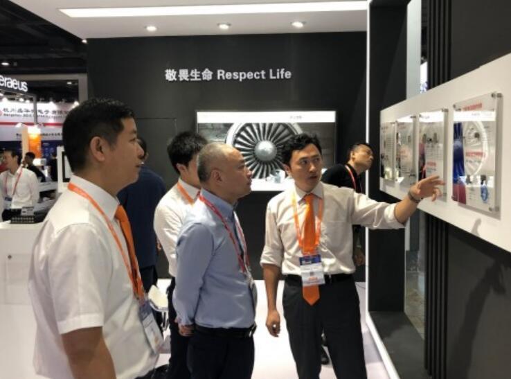 西人马创新传感器及系统解决方案亮相上海国际传感器展