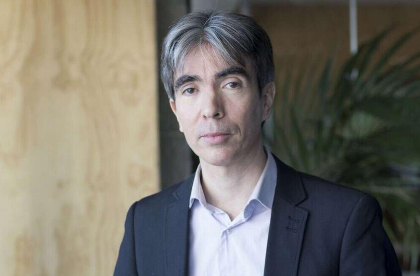 Nanusens首席执行官(CEO)Josep Montanya