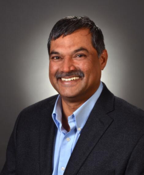 Velodyne Lidar汽车项目总监Rajeev Thakur