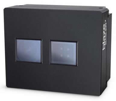 宝视纳新款3D摄像头Basler blaze采用索尼DepthSense传感技术