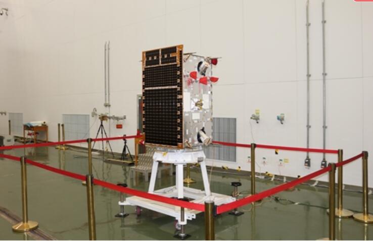 """""""太极一号""""卫星核心测量设备引力参考传感器实现在轨应用"""