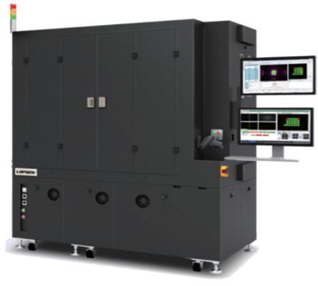 灿瑞科技的浙江嘉兴工厂配置有ToF光源100%检验能力,包含近场和远场100%自动检验机