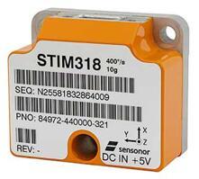 Sensonor推出新型高精度战术级惯性测量单元STIM318