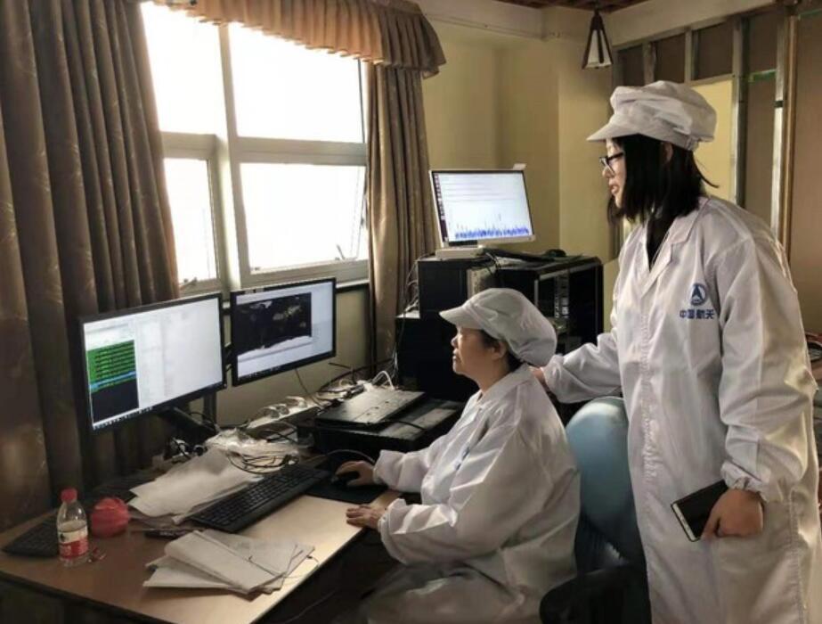 国际首次碳化硅MEMS微推力器阵列在轨点火试验成功