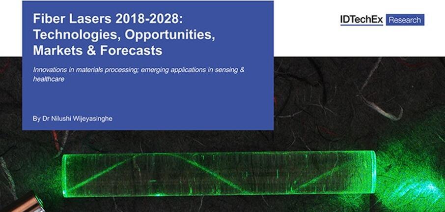 光纤激光器技术及市场趋势-2019版