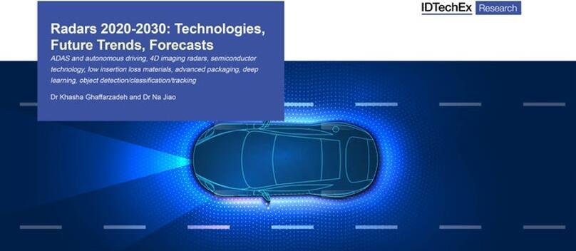 雷达技术及市场趋势-2019版