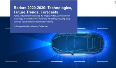 《雷达技术及市场趋势-2019版》