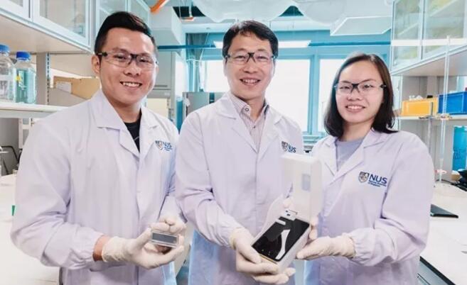 基于手机的3D打印系统可快速检测水中的有害藻类