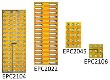 适用于手术机器人电机驱动的eGaN FET和IC