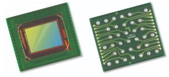 豪威科技全局快门图像传感器增加光波导特性,提升光学性能和快门效率