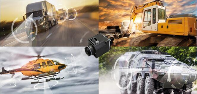交通运输领域光学传感器市场爆发,First Sensor如何把握机遇?