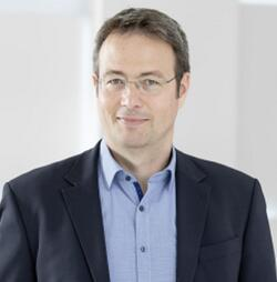 Bosch Sensortec首席技术官Markus Ulm