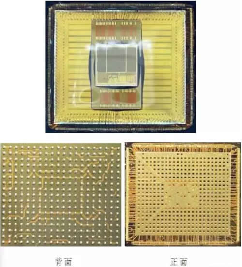 某组件及TSV无源硅转接板