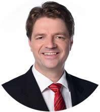 英飞凌传感器产品线高级总监Roland Helm博士