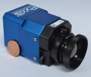 Pyxis相机将热成像与偏振成像技术相融合,以增强自然杂波中的目标探测
