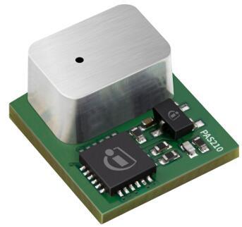 英飞凌的紧凑型Xensiv PAS CO2传感器
