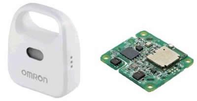 适用于消费物联网和工业物联网的蓝牙多合一环境传感器