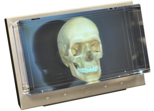 3D全息显示,终极显示技术何时来?