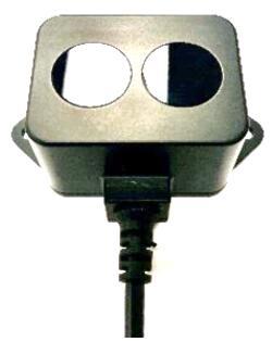 LuminWave 中距1D LiDAR RS8801-SMA