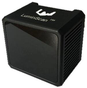 LuminWave全固态LiDAR LW-SDL